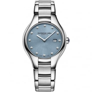 Raymond Weil Ladies Noemia Watch 5132-ST-50081