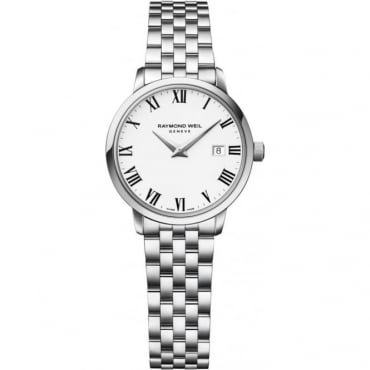 Raymond Weil Ladies Toccata Watch 5988-ST-00300