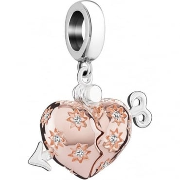 Chamilia Cupid's Arrow Locket 2025-1760