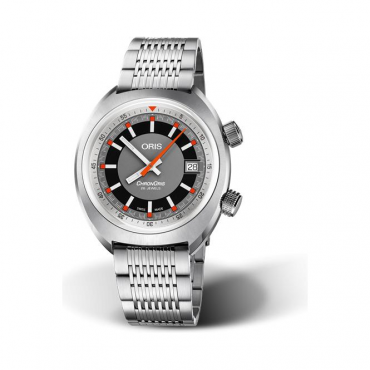 Chronoris Date Watch
