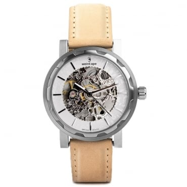 Kolt White Silver Watch WA02-005533