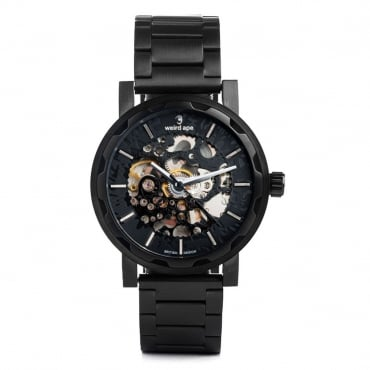 Kolt All Black Watch WA02-005514
