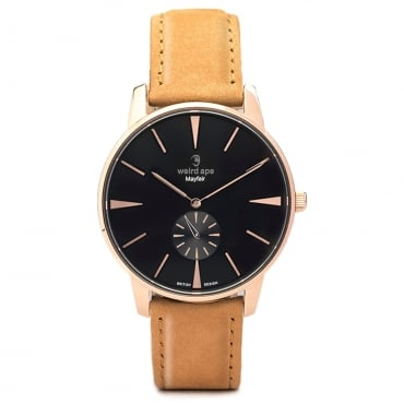 Mayfair Rose Gold Watch WA02-005633