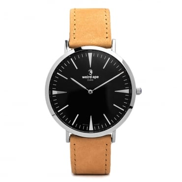Duke Leather Tan Watch WA02-005420