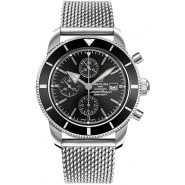 Superocean Heritage II Chronograph 46 - A1331212/BF78