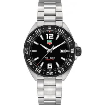Formula 1 Mens Watch WAZ1110.BA0875