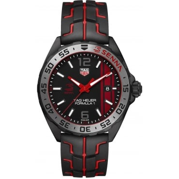 Men's FORMULA 1 Senna Watch WAZ1014.FT8027