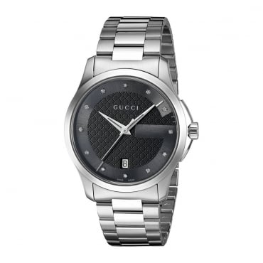 Mens G-Timeless Watch YA126456