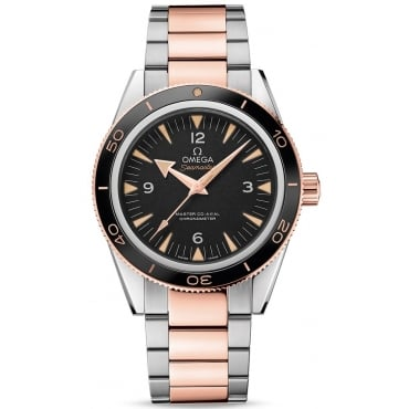 MENS SEAMASTER 300 OMEGA MASTER CO-AXIAL 41 MM - 233.20.41.21.01.001