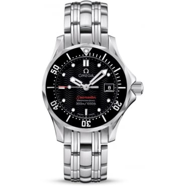 Seamaster Diver 300m Quartz 28mm 212.30.28.61.01.001