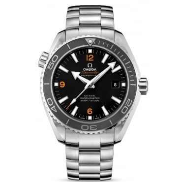 Mens 'Seamaster' Planet Ocean Watch 232.30.46.21.01.003