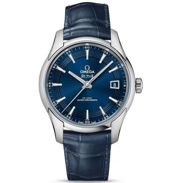 Men's HOUR VISION OMEGA CO-AXIAL MASTER CHRONOMETER 41 MM 433.33.41.21.03.001