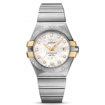Ladies Constellation Watch 123.20.31.20.55.004