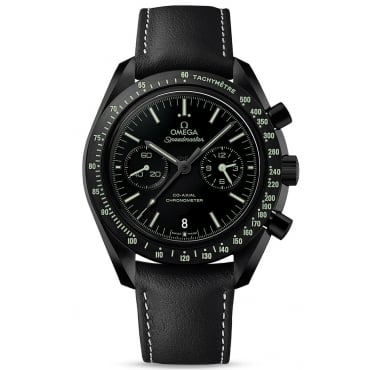 Speedmaster MOONWATCH OMEGA CO-AXIAL CHRONOGRAPH 44.25 MM 311.92.44.51.01.004