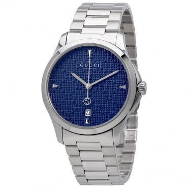 Mens G-Timeless Watch YA1264025