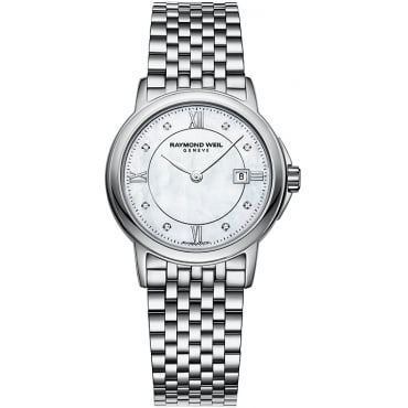 Ladies Tradition Watch 5966-ST-00995