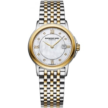 Ladies Tradition Watch 5966-STP-00995