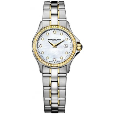 Ladies Parsifal Watch 9460-SGS-97081