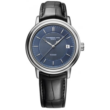 Men's Automatic Maestro Watch 2837-stc-50001