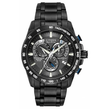 Mens Chrono Perpetual A-T Watch AT4007-54E