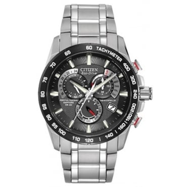 Mens Eco-Drive Watch AT4008-51E