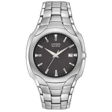 Mens Eco-Drive Watch BM6010-55E