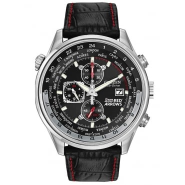 Mens Special Edition Red Arrows Watch CA0080-03E