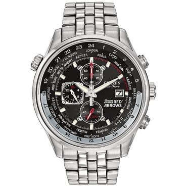 Mens Special Edition Red Arrows Watch CA0080-54E