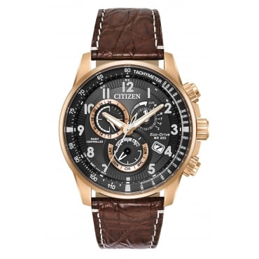 Men's PCAT Limited Edition Chronograph Watch AT4133-09E