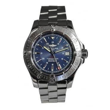 Men's Stainless Steel Colt Watch