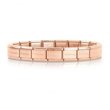 Base Classic Rose Gold Band