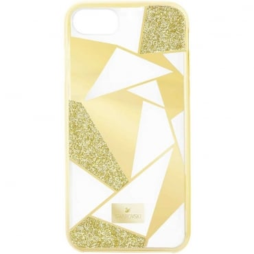 Heroism Smartphone Case with Bumper Gold 5374495