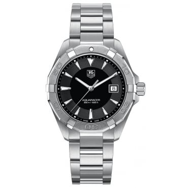 Men's Stainless Steel Aquaracer Watch. WAY1110.BA0928