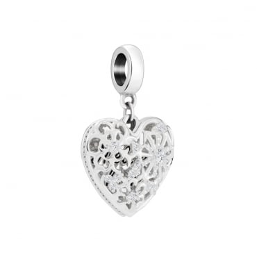 Melt My Heart Locket - 2025-2389