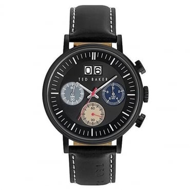 Ex-Display Men's Chronograph Watch. TE10023471
