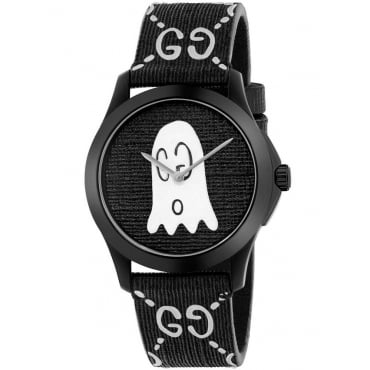 Unisex G-Timeless Ghost Watch. YA1264018