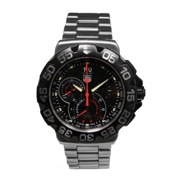 Men's Formula 1 Grande Date Chronograph Watch