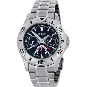 Mens Chronograph Watch. 3114