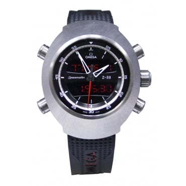 Men's Spacemaster Z-33 Watch