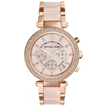 Ladies Parker Watch MK5896