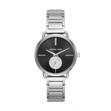 Ladies Portia Watch MK3638