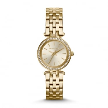 Ladies Petite Darci Watch MK3295