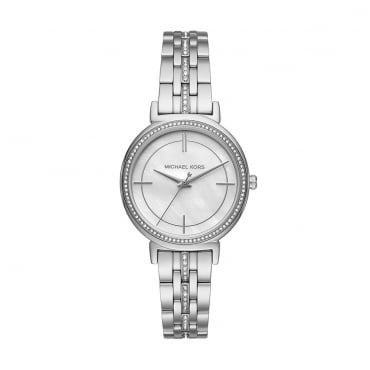 Ladies Cinthia Watch MK3641