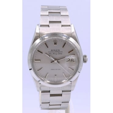 Men's Air King Date Precision Watch