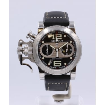 Men's Chrono Fighter RAC Watch