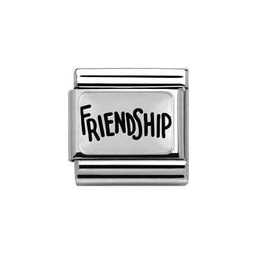 Friendship Charm 330102/40