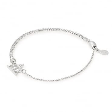 HARRY POTTER™ DEATHLY HALLOWS™ Pull Chain Bracelet