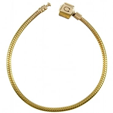 14ct Gold Bracelet CB-3
