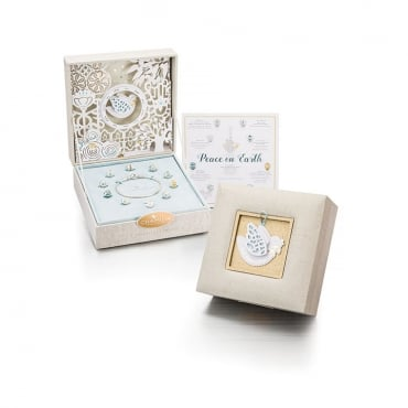2017 Limited Edition Peace on Earth Gift Set