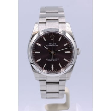 Men's Oyster Perpetual Watch. 114200